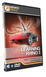 Rhnio 5 Training DVD