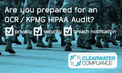 Clearwater HIPAA Audit Prep BootCamp™