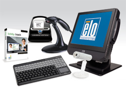 Bundled Visitor Management Systems Contain Everything