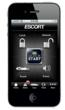 ESCORT QuickStart Remote Start smartphone app