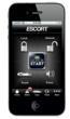 ESCORT QuickStart Remote Start smartphone app