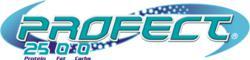 Profect® liquid protein shot logo