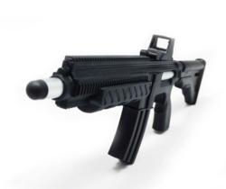 Gun Stylus, Plow Games, Plow Digital