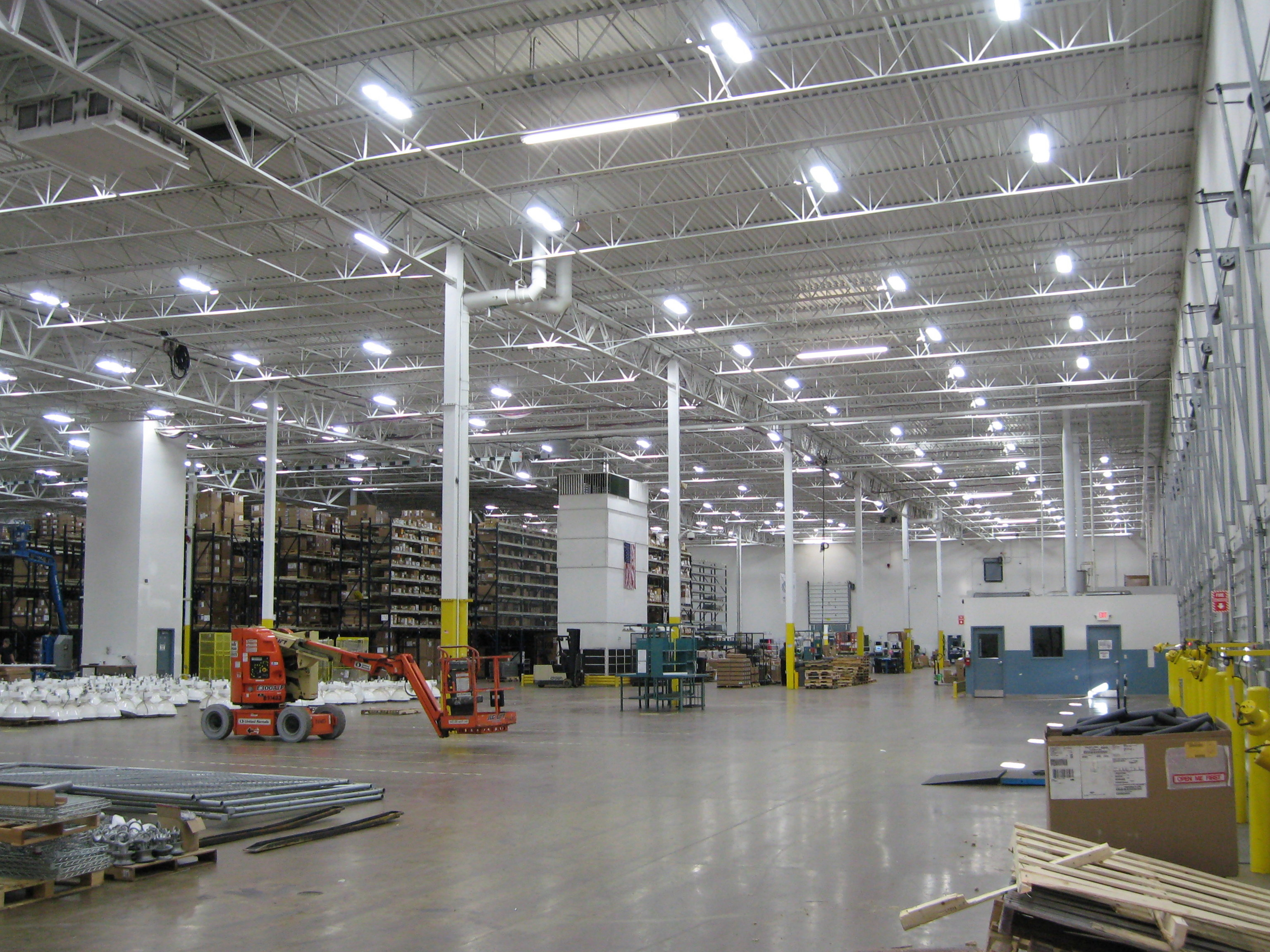 First Energy Paid Millions In Lighting Rebate Incentives