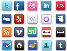 JumpForward Social Media Monitoring Solution