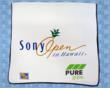 Players Towel Golf Towel Named Official Towel of the Sony Open for 2012, 2013 and 2014