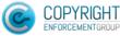 Copyright Enforcement Group Logo