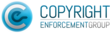 Copyright Enforcement Group Logo