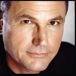 Suspense author Robert Crais