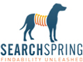 SearchSpring logo