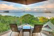 Balcony View of Punto de Vista Villa