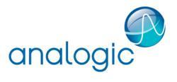 Analogic, logo, corporate identity, grant marketing