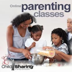 ChildSharing Education Class