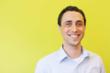 EnergyHub CEO Seth Frader-Thompson