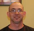 John Edward Murphy, Shop Maintenance Associate