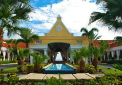 Resort in Curacao, Caribbean Beach Resort, Curacao Resort, Curacao Accommodations