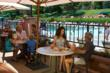 A full breakfast at the poolside Glenwood Hot Springs Grill is always included for Lodge guests