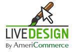 LiveDesign by AmeriCommerce