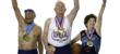 "Seniors Go for the Gold at the National Senior Olympics in the documentary ""We Are Champions"" to be screened at United Hebrew of New Rochelle"