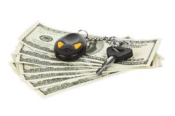 New Car Money