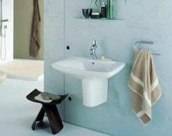 Designer Taps and Basins