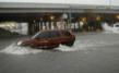 Severe Storm in Houston Causes Widespread Flood Damage