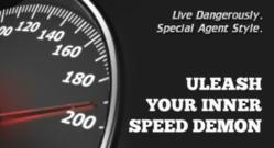AffiliateWire's Live Dangerously Affiliate Contest