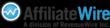AffiliateWire, a Division of RevenueWire Logo
