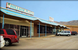 Auction for New Mexico Retail Center