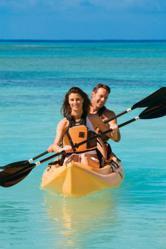 Honeymoon at The Alexandra Resort