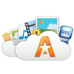 ASTRO Backup - the easiest way to backup your mobile content to the cloud