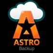 ASTRO Backup Logo