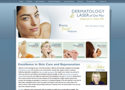 dermatology, dermatologist, cosmetic, ultherapy, wrinkle, reduction, san, diego, ca