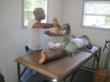 Physiotherapy at Chanje Lavi