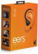 Custom Fitted Earphones Packaging, eers PCS-150's