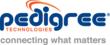 Pedigree Logo - Connecting what matters