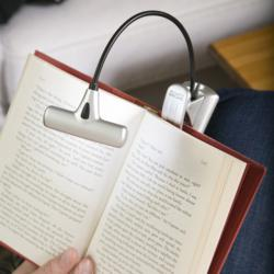 LED Book Light by Mighty Bright