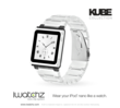 Kube iPod Watch Strap Collection