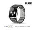iWatchz New nano Watch Collection: Kube