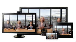 LifeSize © ClearSeaTM Video Conferencing