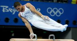 London 2012 qualification up for grabs at Gymnastics test event