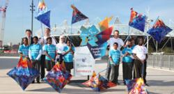 Last opportunities to nominate a team to carry the Paralympic Flame