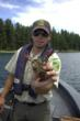 One-of-a-kind program lets fisheries and wildlife professionals pursue...