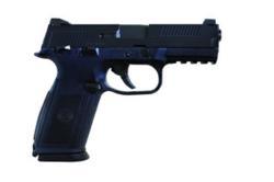 FN FNS-9 Striker Fired Pistol