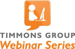 Timmons Group Webinar Series
