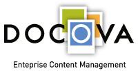 DOCOVA ECM Logo