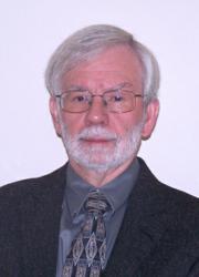 Wayne Glines, Senior Health Physicist