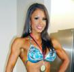IFBB Figure Pro, Alea Suarez Signs with Fahrenheit Nutrition