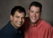 Silk Road Rising co-founders Malik Gillani and Jamil Khoury