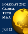 Forecast 2012 Global Tech M&A Corum Group